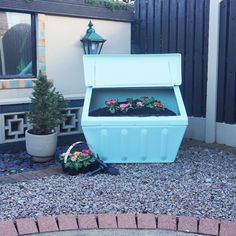 Wybone designs and manufactures street furniture including litter bins, recycling bins, grit bins and clinical waste bins. Cheap Furniture, Outdoor Furniture, Outdoor Decor, Street Furniture, Recycling Bins, Repurposed, Fill, Pastel, Plant