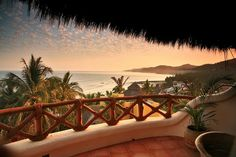 Always dreaming of returning to our honeymoon spot in Mexico!  House vacation rental in Sayulita from VRBO.com! #vacation #rental #travel #vrbo