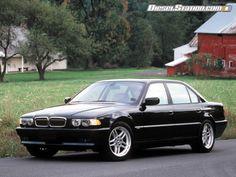 1994 BMW Série 7