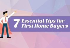 7 tips for getting your first home loan approved