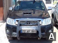 Toyota Hilux Freedom 4x4