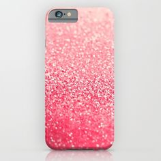 CORAL+iPhone+&+iPod+Case+by+Monika+Strigel+-+$35.00