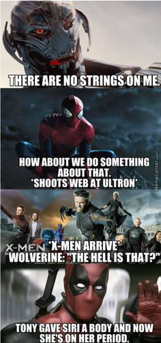 age of ultron memes - Google Search