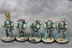 Sons of horus tactical, sons of horus, warhammer 30k, 40k soh, legion #celsork