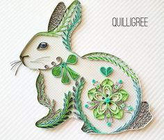 23 Easy Paper Quilling Ideas For Kids Neli Quilling, Quilling Images, Paper Quilling Flowers, Paper Quilling Patterns, Origami And Quilling, Quilled Paper Art, Quilling Paper Craft, Origami Paper, Paper Crafts
