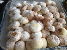 Visit the site for details. Turkish Kitchen, Turkish Recipes, Cookies And Cream, Snacks, Confectionery, Beautiful Cakes, Cake Cookies, Bon Appetit, Easy Meals