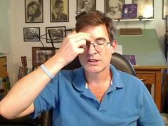 Tapping into the Law of Attraction - EFT with Brad Yates