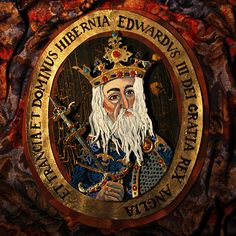 Edward 3 King of England