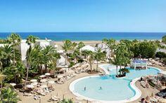 Clubhotel RIU Paraiso Lanzarote Resort har fået Apollos udmærkelse Gold på baggrund af vore gæsters vurderinger i 2013. Se mere om hotellet på http://www.apollorejser.dk/rejser/europa/spanien/de-kanariske-oer/lanzarote/puerto-del-carmen/hoteller/clubhotel-riu-paraiso-lanzarote-resort