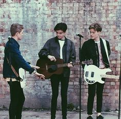 You got me fixed on you. New Hope Club, A New Hope, Blake Richardson, Reece Bibby, Disney Music, My Darling, The Vamps, Boy Bands, Fangirl