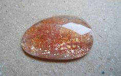 rose cut oregon sunstone - Google Search