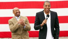 Jay-Z sets up Philly Festival for Labor Day!