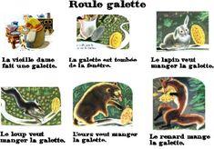 Images Sequentielles En Ps Le Blog De Lécole Maternelle Paul