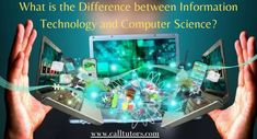 Difference Between Information Technology and Computer Science What Is Information, Architect Data, Discrete Mathematics, What Is Computer, Basic Programming, Number Theory, Good Paying Jobs, Contacts Online, Organic Brand