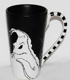 Oogie Boogie Coffee Mug