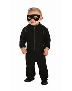 Take a look at this Black Catwoman Dress-Up Outfit - Infant by DC Comics on today!