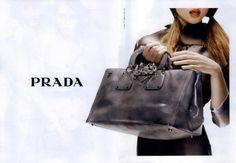 Prada, SS 2010