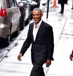 Barack Obama After Presidency