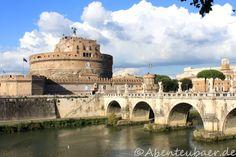 Drei Tage Rom – Hochzeitsreise mal anders: Teil 3