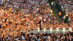 The Rolling Stones - Honky Tonk Woman @ Waldbuhne Berlin 10.06.14