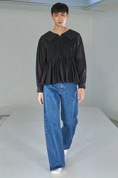 Molly Goddard Spring 2022 Ready-to-Wear Fashion Show   Vogue