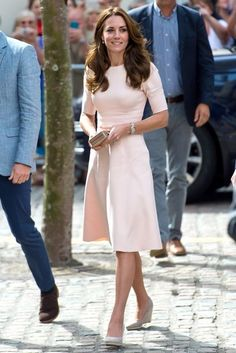 Kate Middleton Style & Fashion – Dresses & Outfits | Glamour UK
