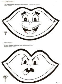 Control Your Tongue Activity Sheet from www.daniellesplace