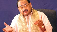 MQM Chief Presents Formula To End Political Impass...