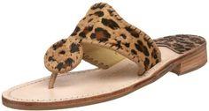 Leopard Print Jacks...Heaven!