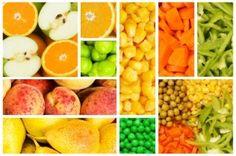 5 Ways to Eat the Rainbow