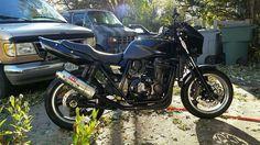 Radracing Z1000 License Plate Frame Holder Motorcycle CNC compatible Kawasaki Z 1000 2014 2015 2016 2017 Black