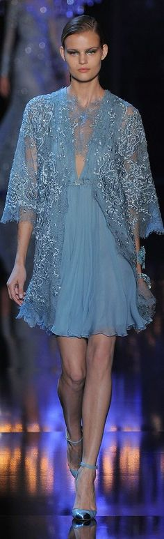 Elie Saab Couture F/W 2014-15