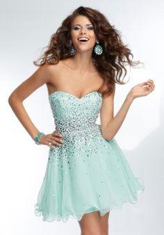 Mori Lee Sticks     #promdresses #dresses #prom
