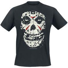 Friday Skull