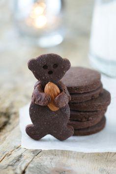 Aren't hugging cookies just the best?
