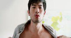 Godfrey Gao *___*