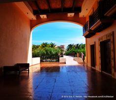 Tres Rios Adventure Portal     @Hacienda Tres Ríos Resort, Spa and Nature Park