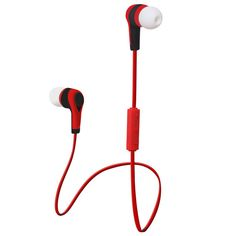 Gaoye Bluetooth Wireless Handfree BT-49 Stereo Earphones Hot sell Running Headset With Mic For Iphone Samsung | #HeadphoneSamsung