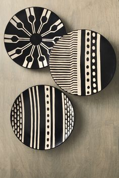 Most recent Photo Clay pottery painting Popular Parallel Chulucanas Platter, Shelf Decor: Serrv International Painted Plates, Plates On Wall, Hand Painted, Painted Rug, Diy Wall Art, Diy Art, Wall Decor, Pottery Painting Designs, Paint Designs