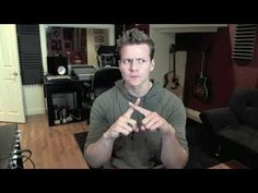 """[Cover] Tyler Ward feat Drew Dawson do Cee Lo's - """"Forget You"""""""