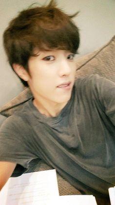 [Twitter] 150724 KBS Yoo In Na's 'Volume Up' Radio Twitter Update - #인피니트 Sungyeol