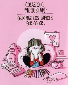 Cosas que me gustan... a ti? Por @azucarysal  #pelaeldiente
