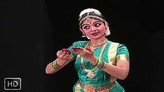 #Bharatanatyam #Dance Performance - Madura Margam - Ranganjali (Jaya Jaya Shambho)