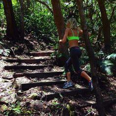 Get a move on girl! Follow us on Instagram @Lorna Riojas Jane xx