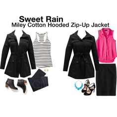 """Sweet Rain"" by katrinalake on Polyvore"