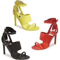 Dolce Vita Dress Sandals