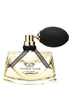 BVLGARI 'Mon Jasmin Noir L'Elixir' Eau de Parfum available at #Nordstrom