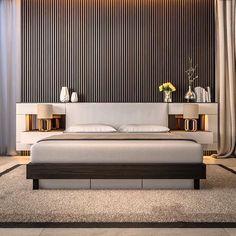 What color for a modern bedroom? - New decor We . - What color for a modern bedroom? – New decor What color for a modern bedroom? Modern Bedroom, Contemporary Bedroom, Bedroom Interior, Bedroom Design, Luxurious Bedrooms, Bed Design, Interior Design Bedroom, Small Bedroom, Remodel Bedroom