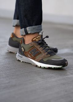 New Balance 575 Trail, New Balance Shoes Men, New Balance Outfit, New Balance Trainers, Tennis Shoes Outfit, Nike Tennis Shoes, Sport Tennis, Sneakers Fashion, Fashion Shoes, Shoes Sneakers