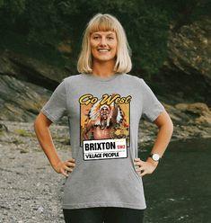 Village People® Go Brixton